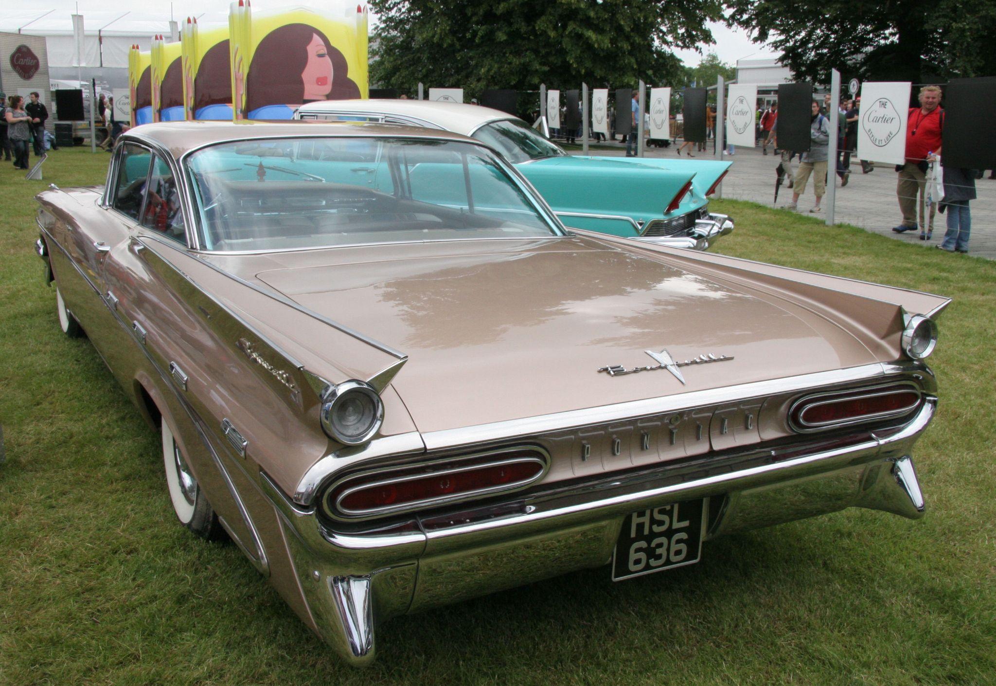 File Pontiac Bonneville 1959 Flickr Exfordy Jpg