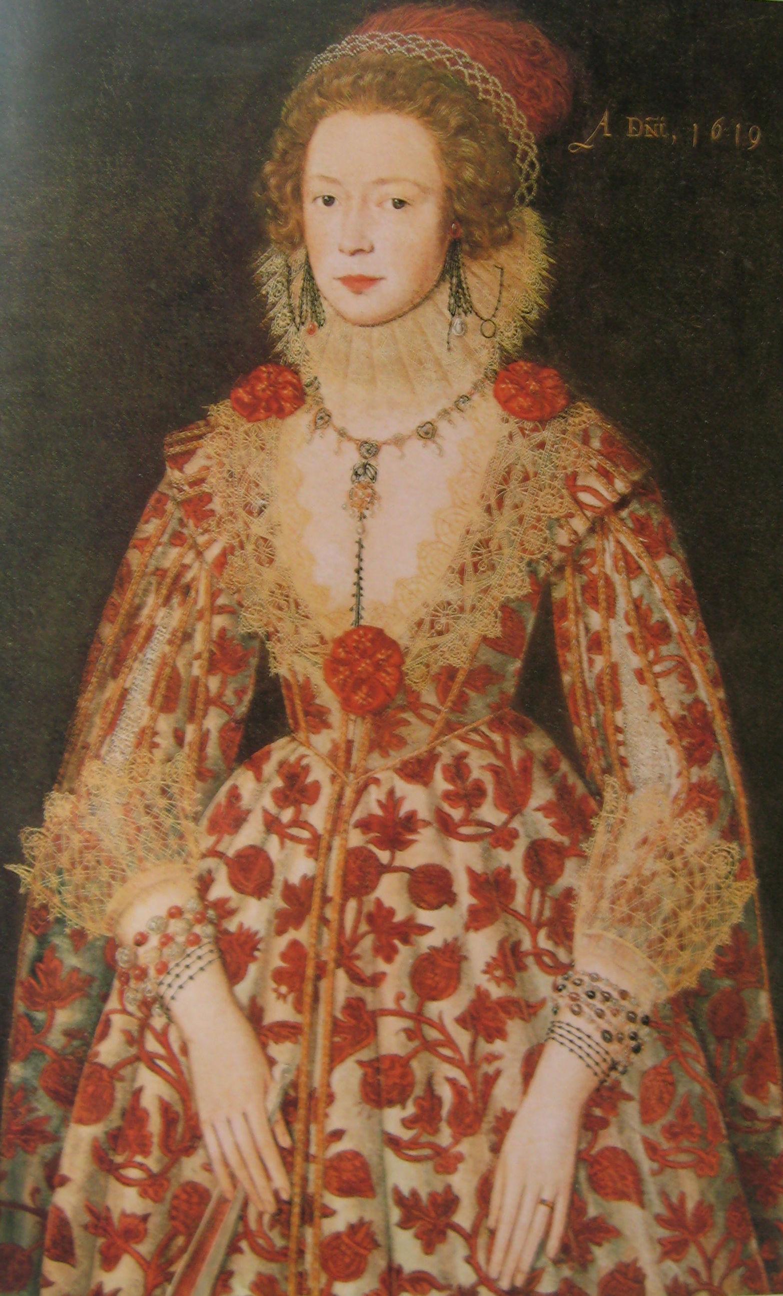 160050 in Western European fashion - Wikipedia Spanish fashion in the 1600s