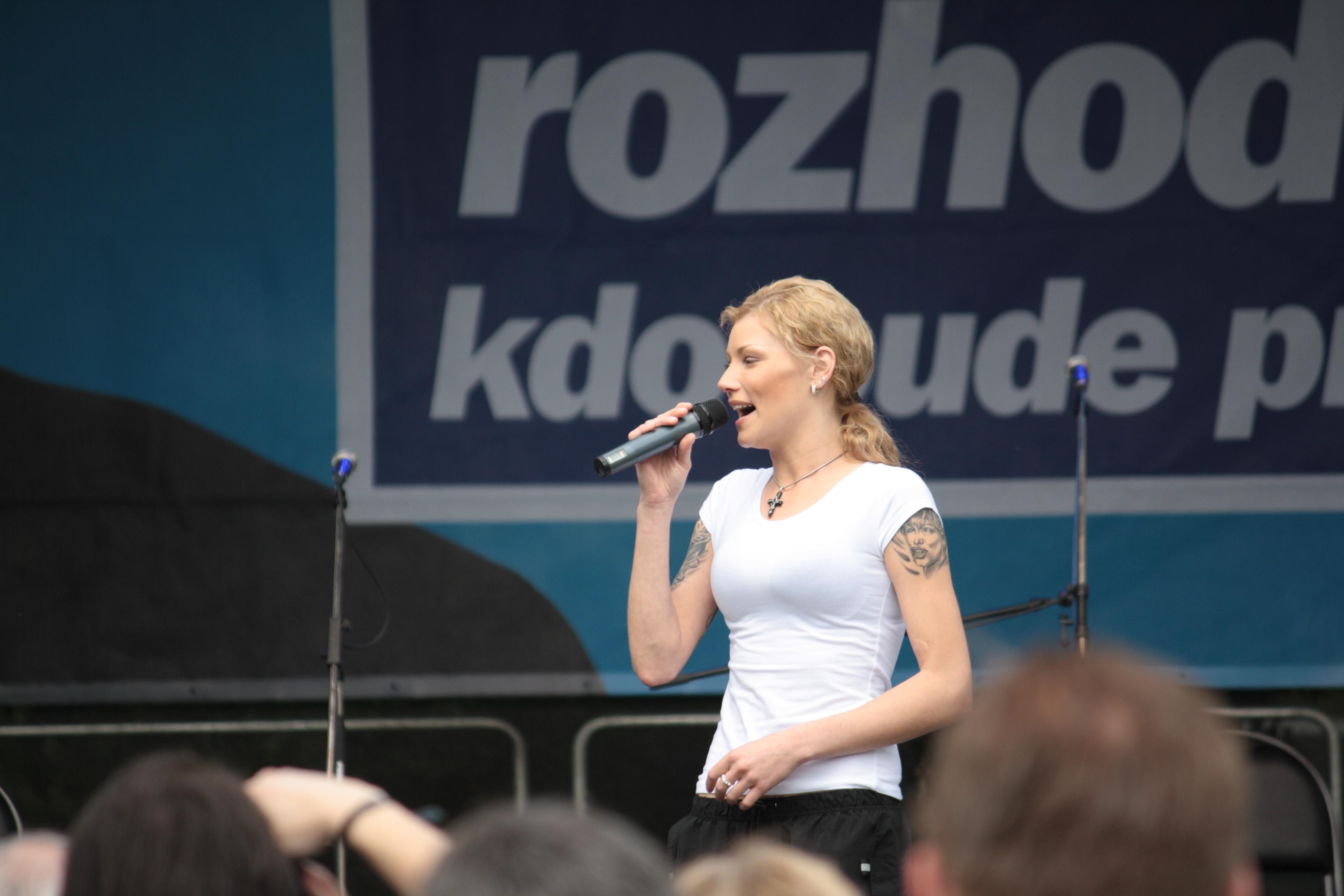Helena Zetova