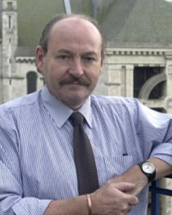 Declan McGonagle Irish artist