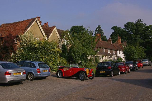 File:Quality Street, Merstham - geograph.org.uk - 872826.jpg