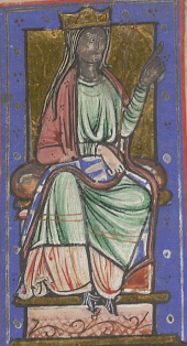 Ealhswith Anglo Saxon royal consort