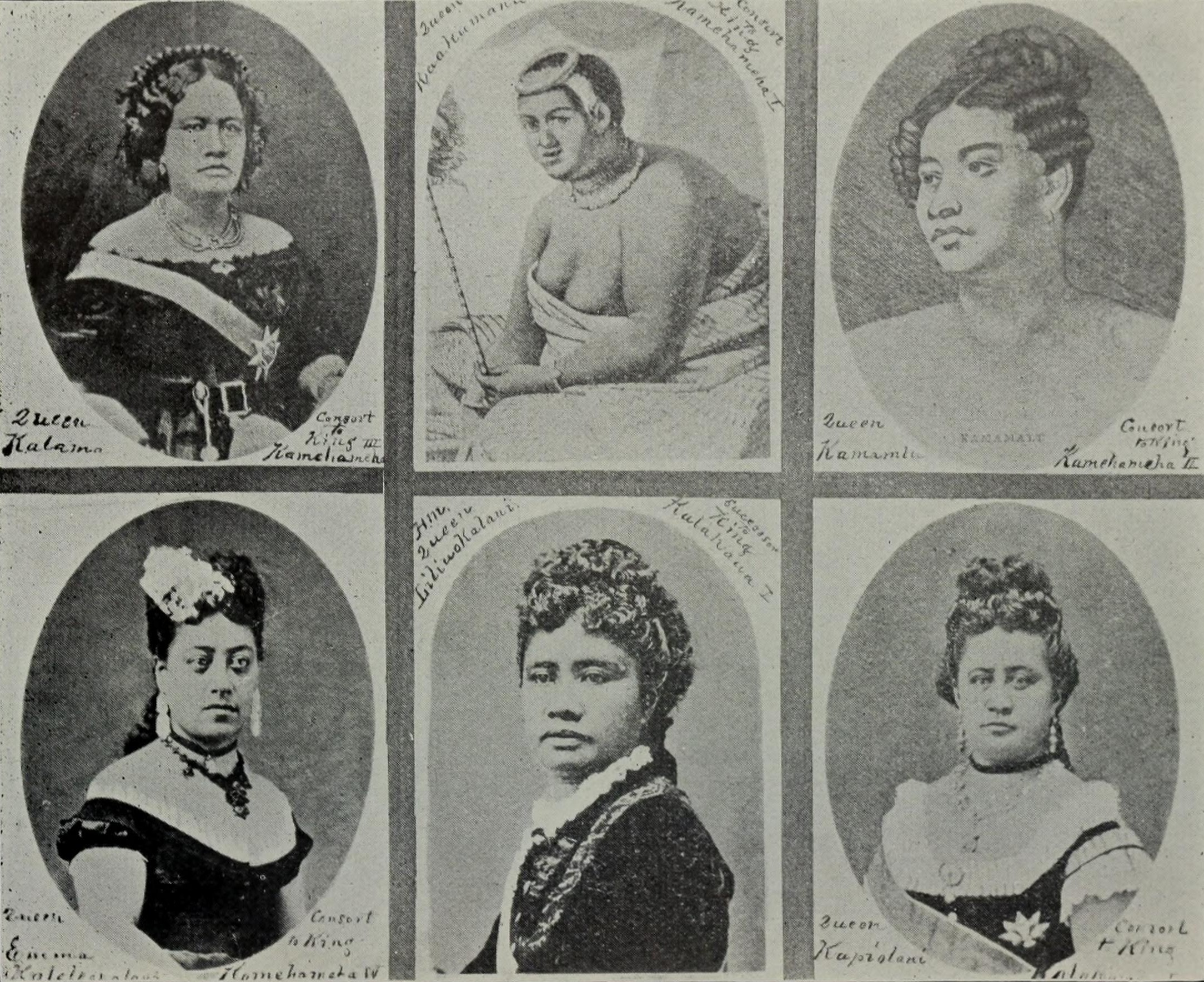 Hawaii Historical Images 4