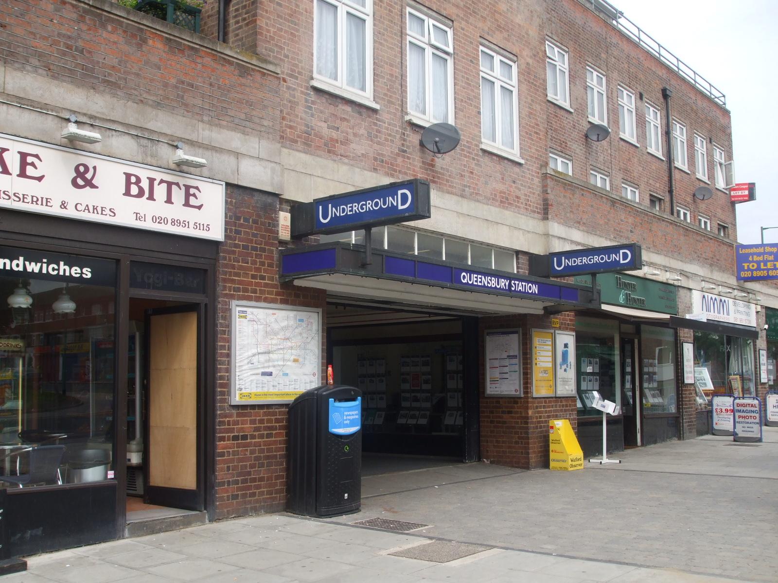 Home Depot Queensbury