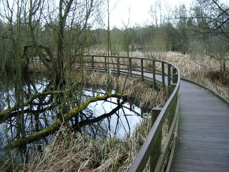 Plantsbrook nature reserve