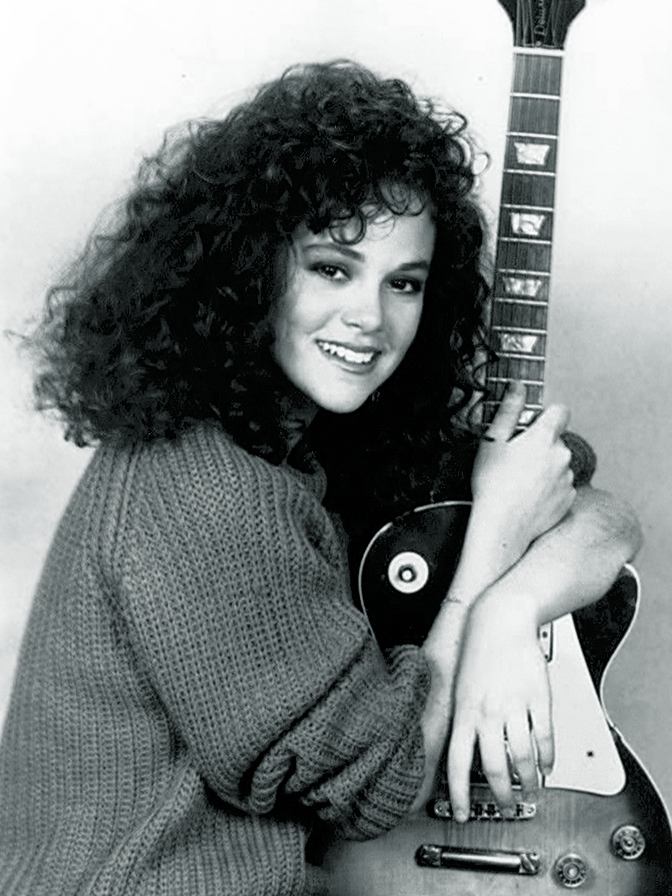 Rebecca Schaeffer naked (82 images) Young, 2018, legs