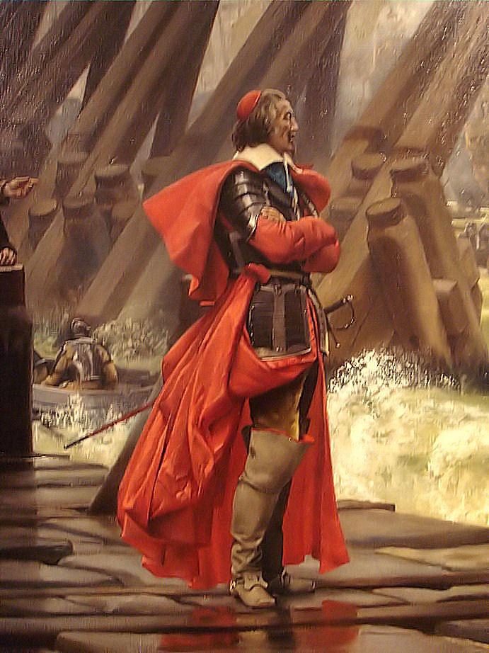 d4c8a6e850f3 File Richelieu La Rochelle 1881 Henri Motte 1847 1922.jpg ...