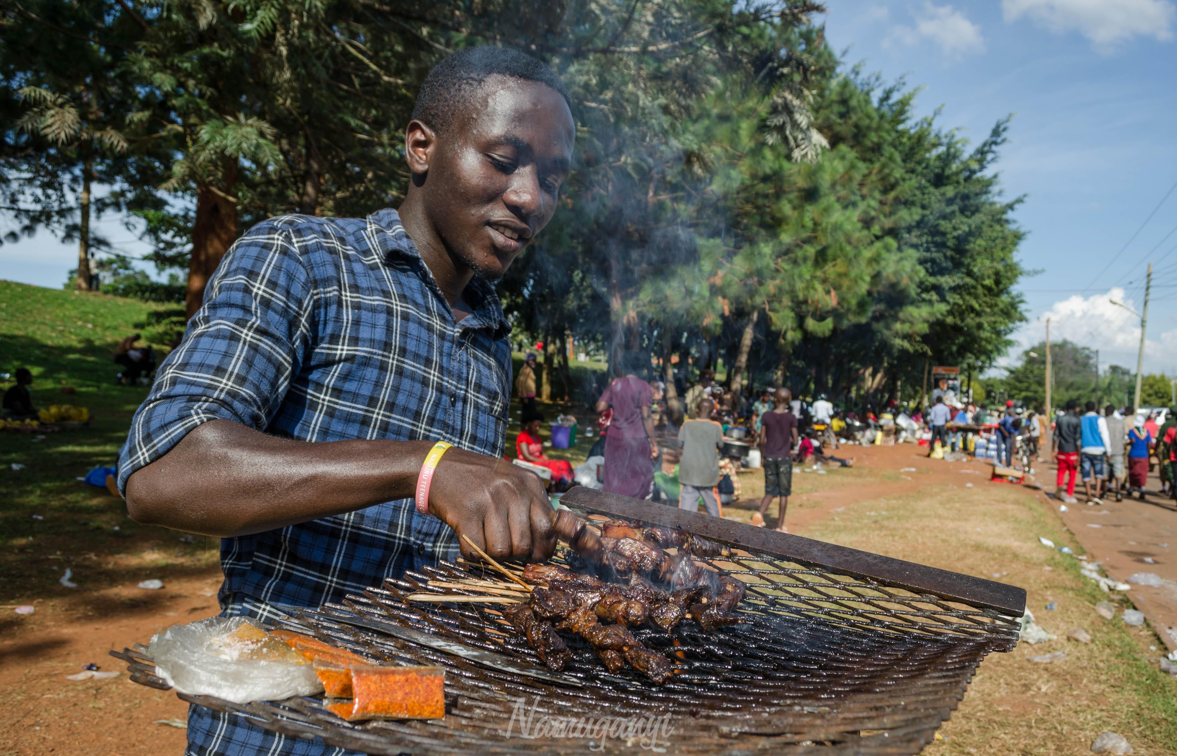 Ugandan cuisine   Wikipedia