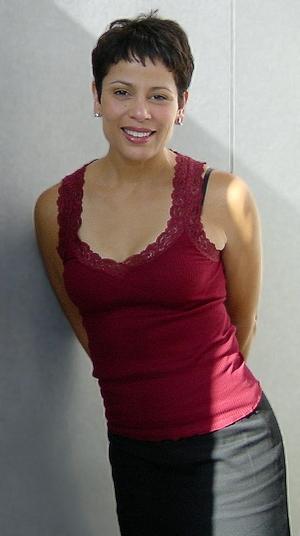 Roxanne Dawson