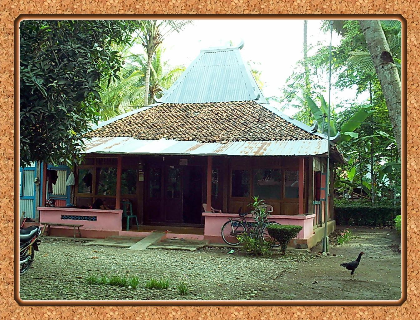 File Rumah Kampung Panoramio Jpg Wikimedia Commons