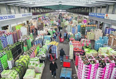 """Résultat de recherche d'images pour """"marché rungis"""""""