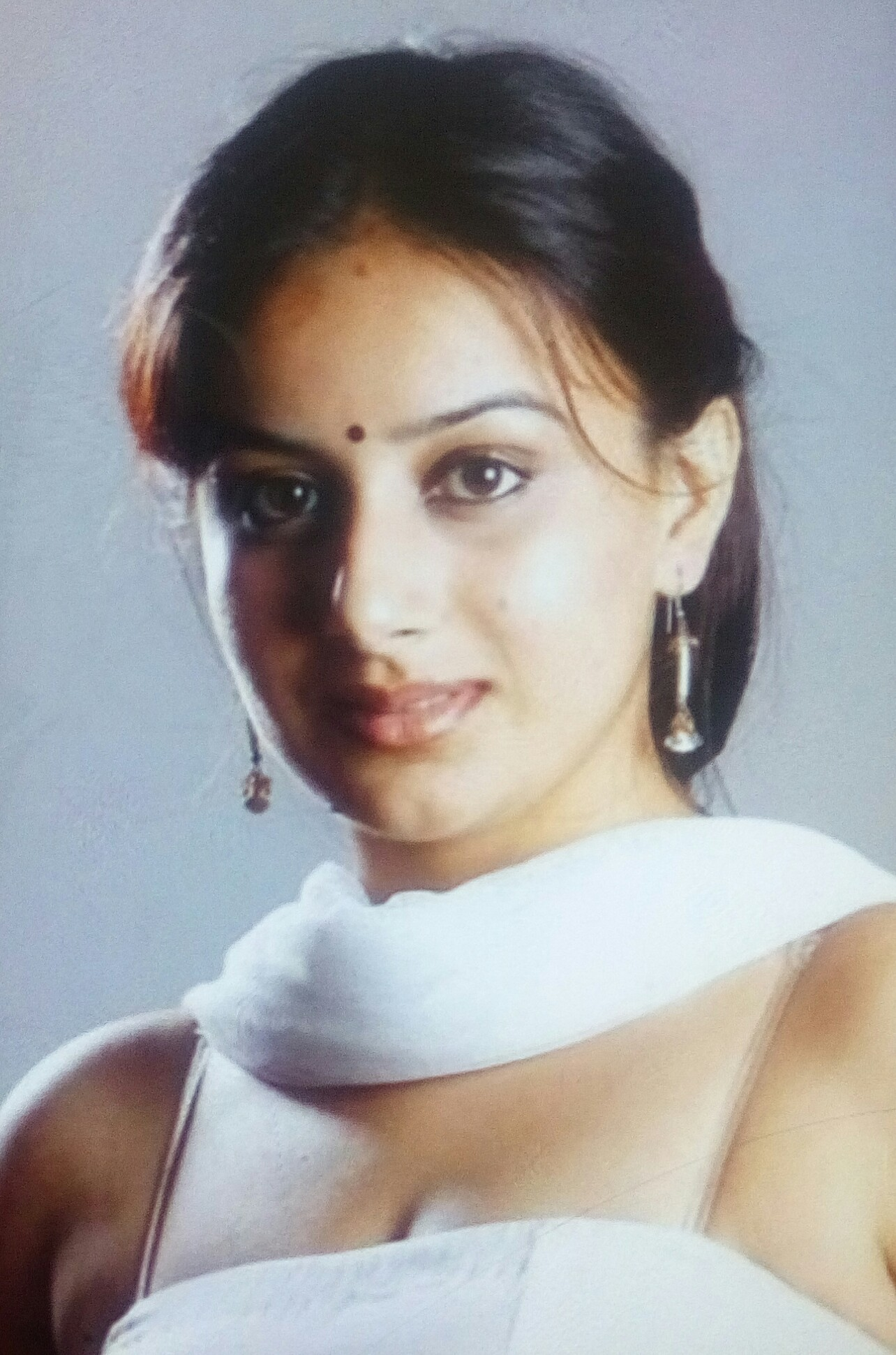 Sanjana Gandhi (now Pooja Gandhi) Sanjana Gandhi (now Pooja Gandhi) new photo