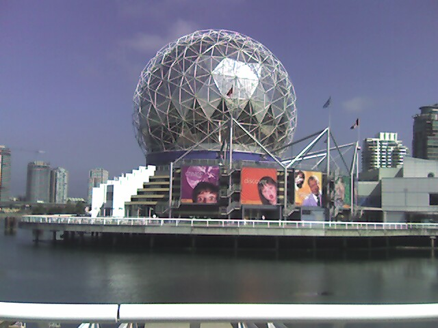 Science World – Wikipedia
