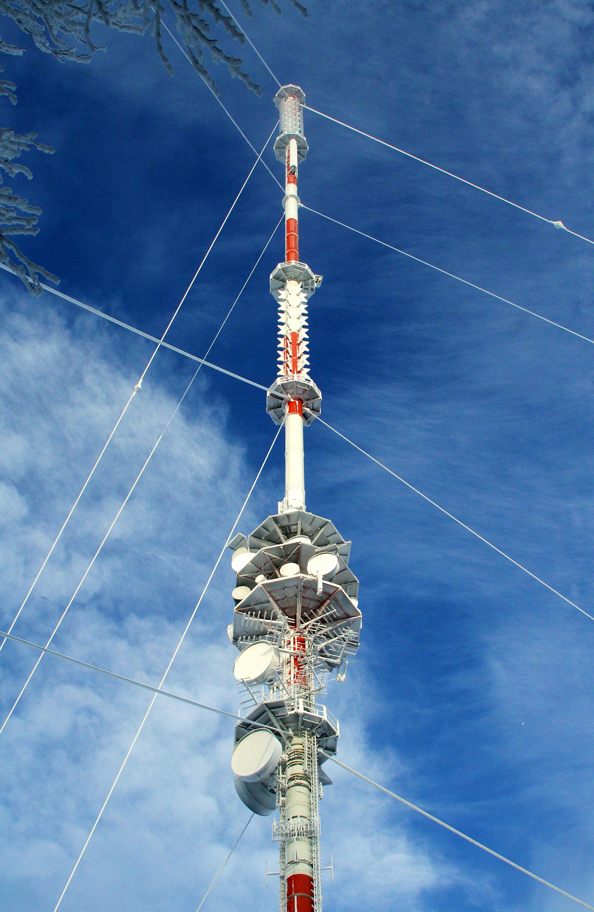 Sender Kreuzberg