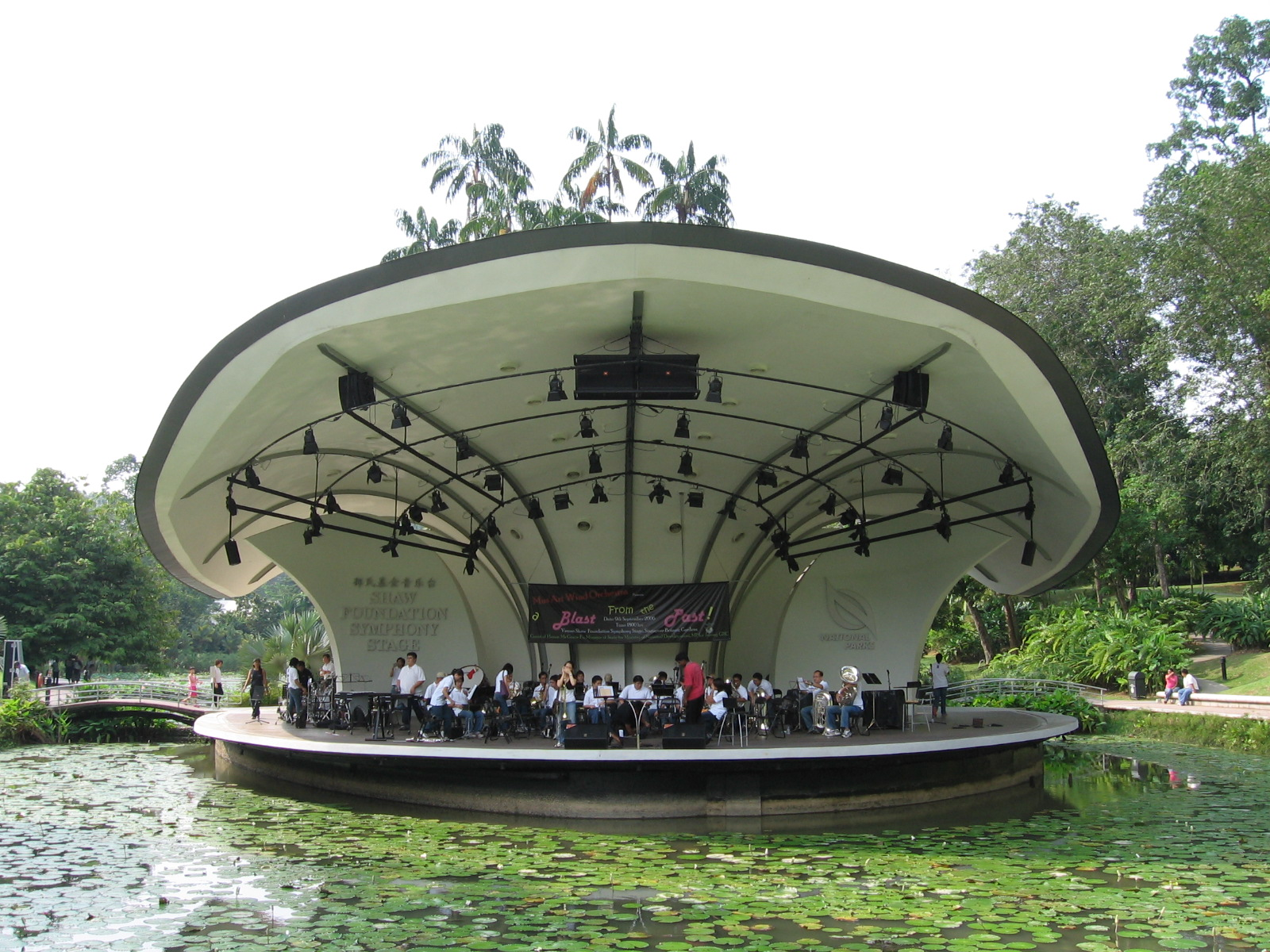 File Singapore Botanic Gardens Symphony Lake 4 Sep 06