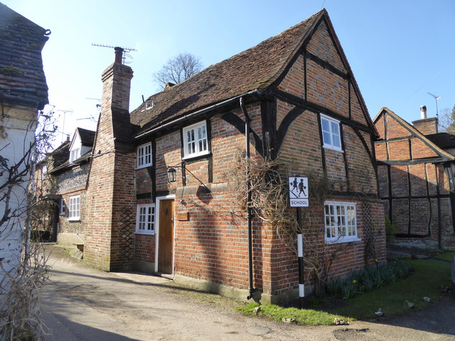 Two-storey cottage