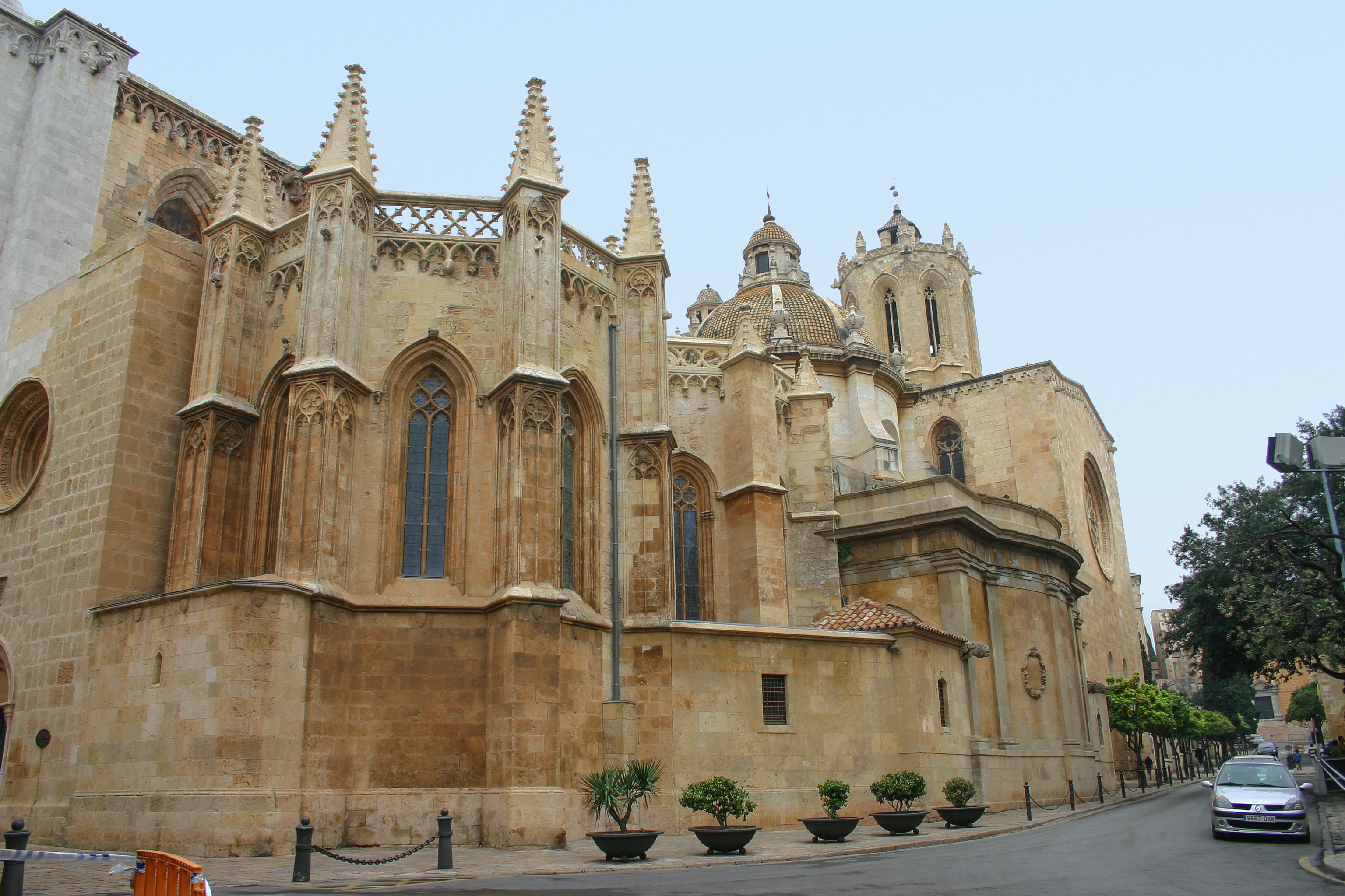 File:Spain.Tarragona.Catedral.Conques.02.JPG - Wikimedia Commons