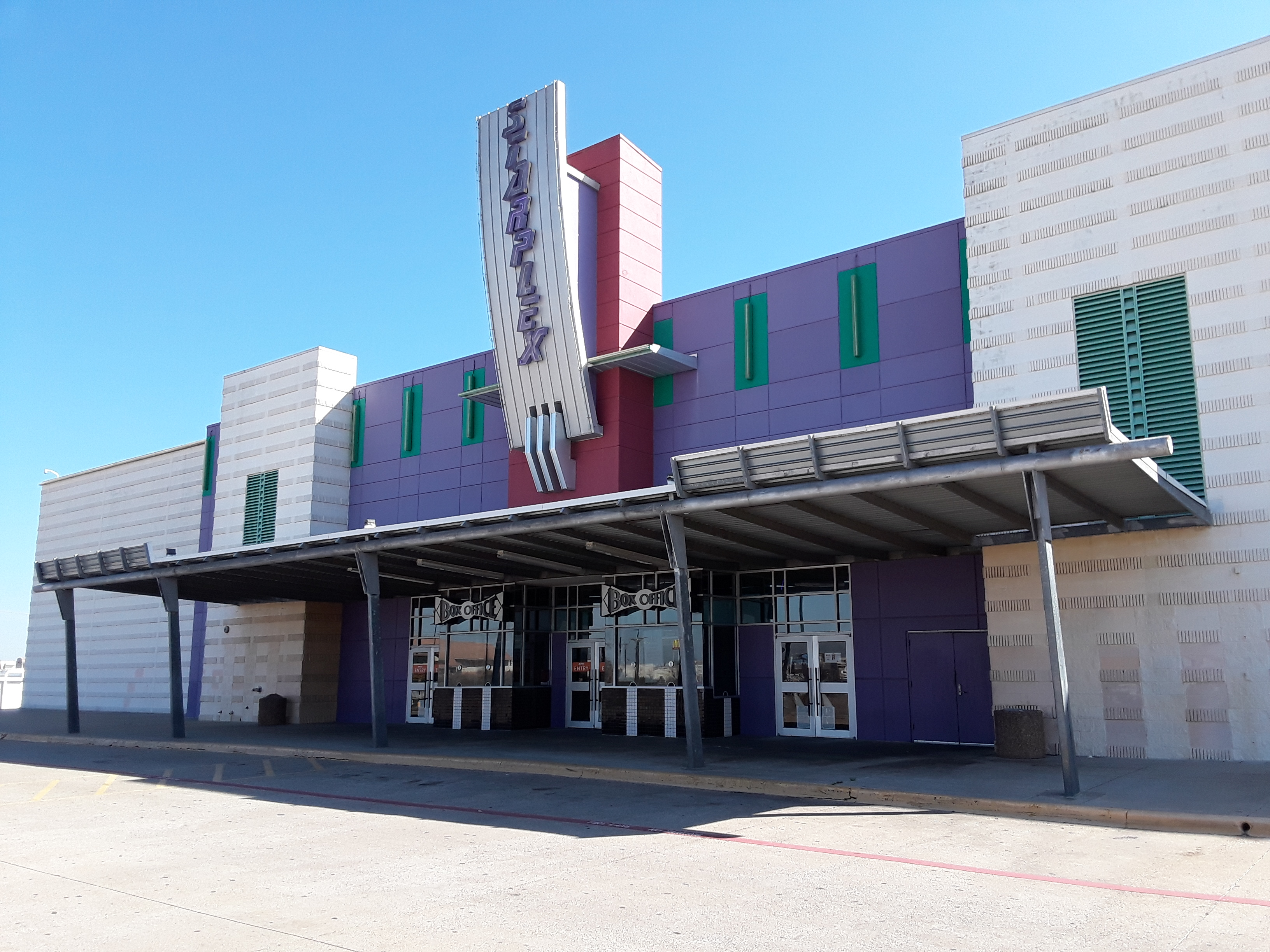 Starplex Cinemas Wikipedia