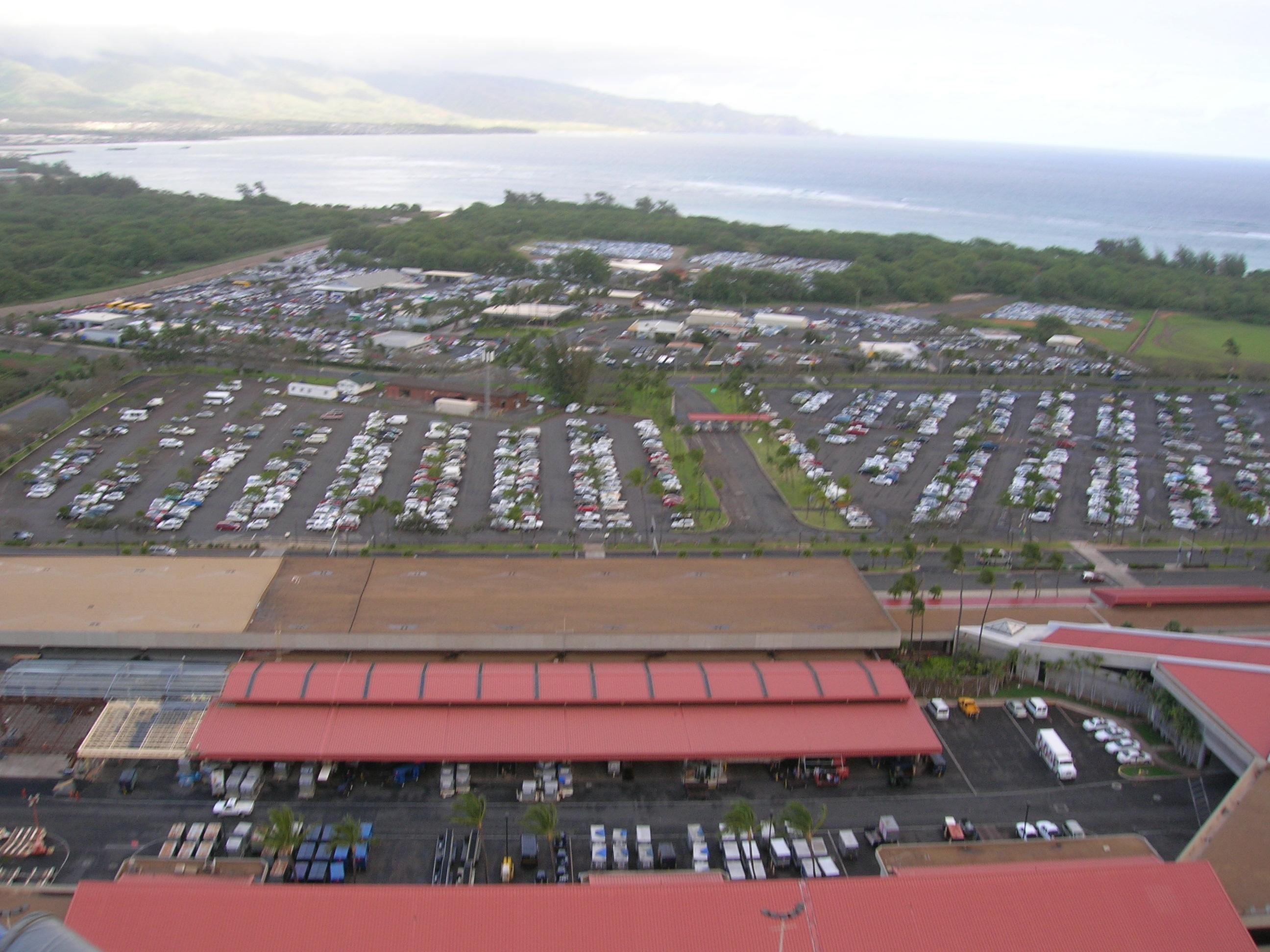 Kahului Maui Airport Enterprise Car Rental
