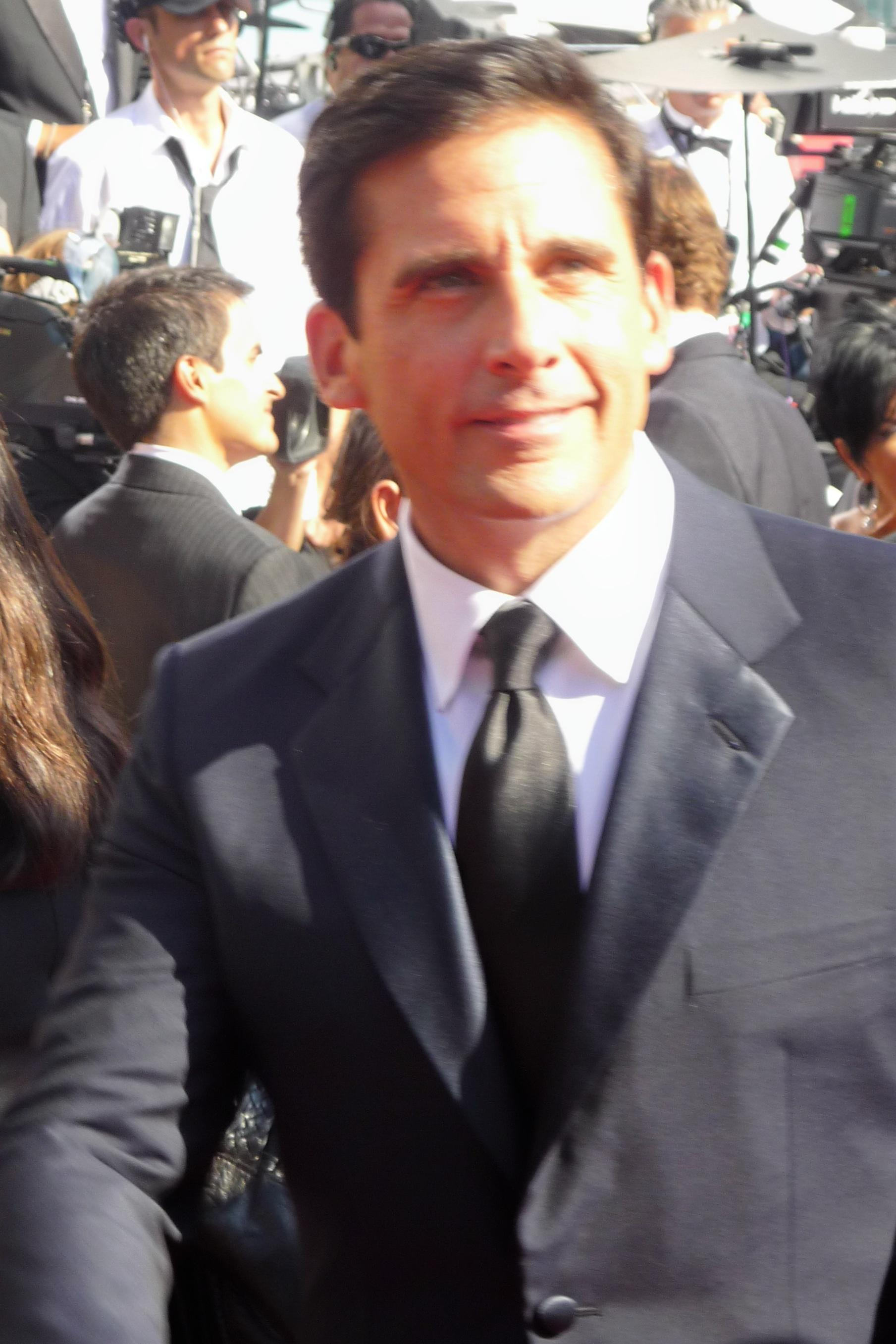 Michael Scott Wikipedia Michael Scott's Steve Carell