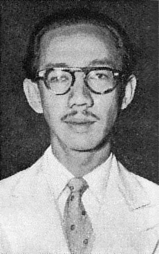 Soemitro Djojohadikoesoemo - Wikipedia bahasa Indonesia