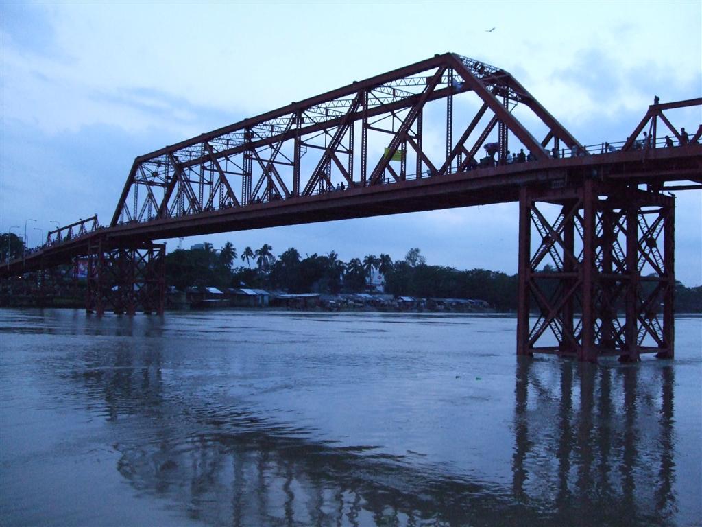 Keane Bridge