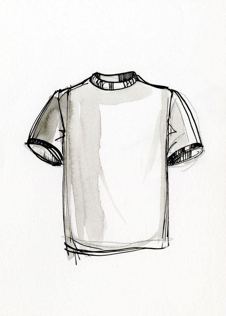 сильно одежда рисунки футболка хочется, чтобы