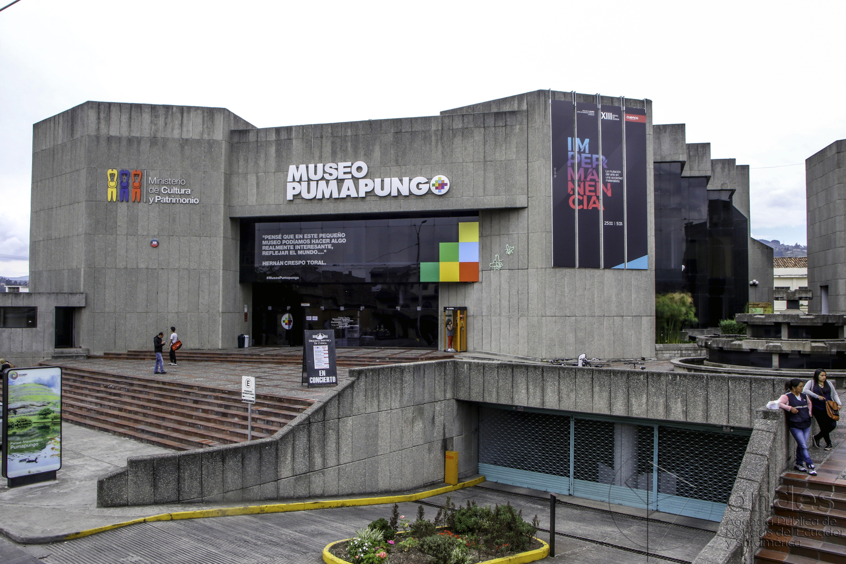"Image result for Pumapungo Museum"""