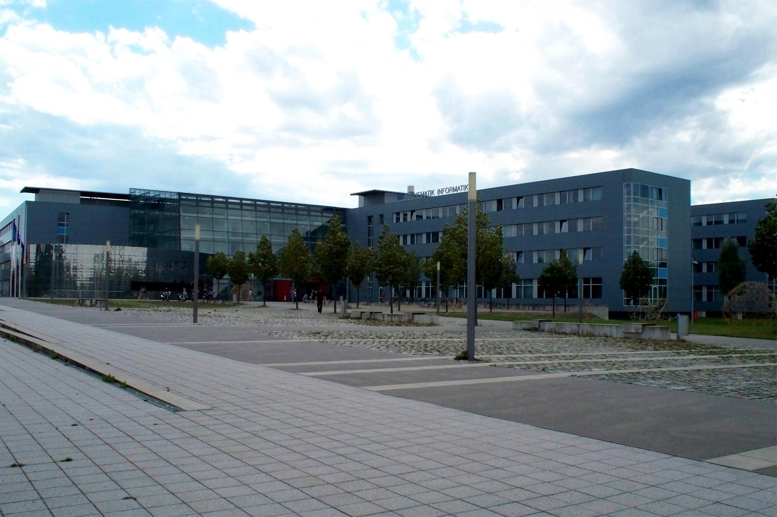 Tu München Informatik