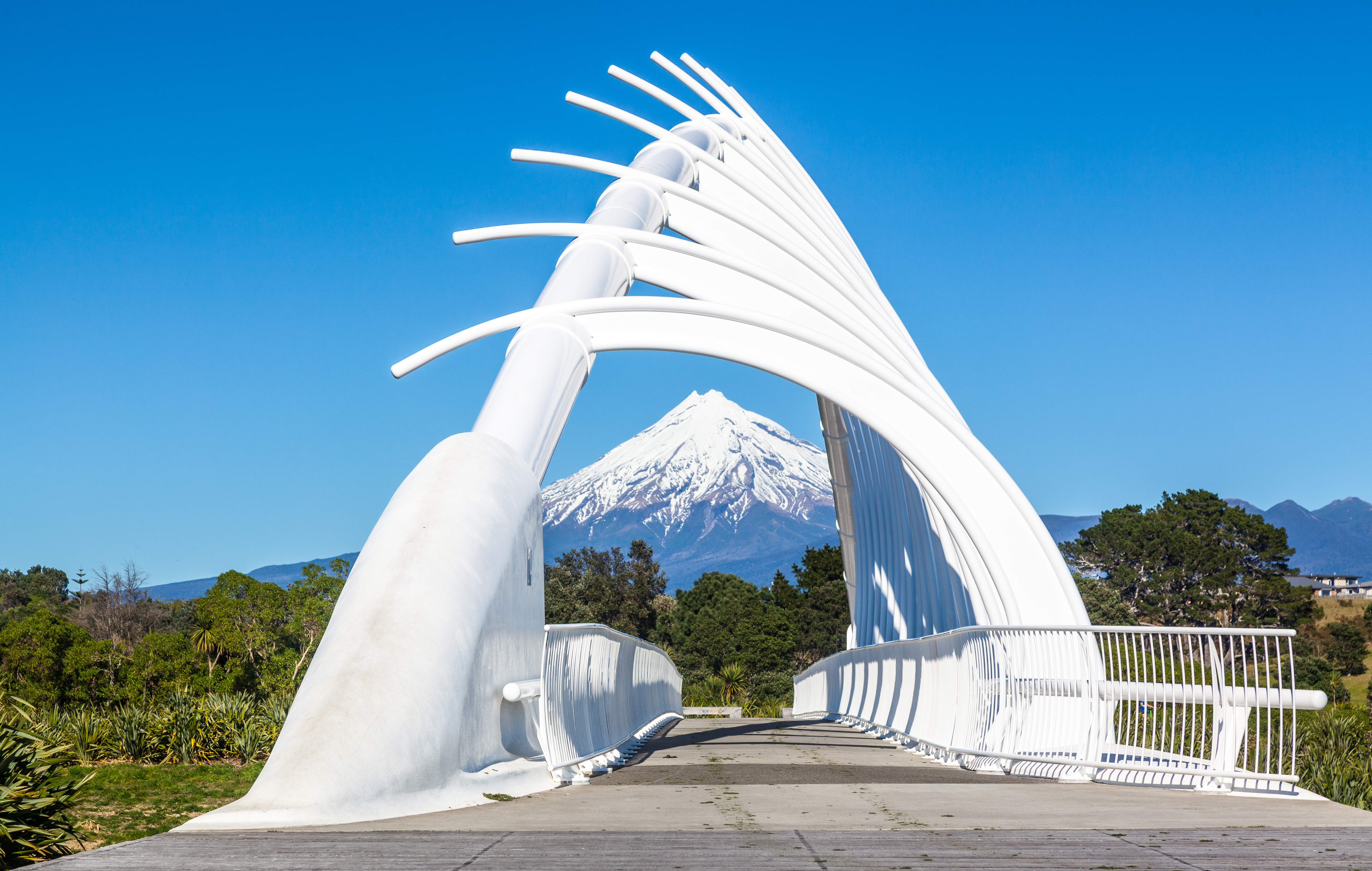 Things to see in New Plymouth - What to see in New Plymouth
