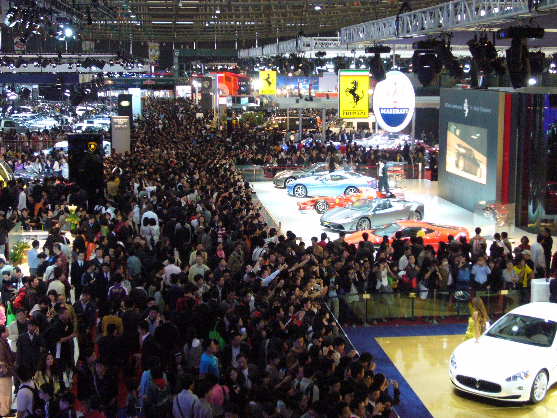 Картинки по запросу шанхай автовыставка пекин