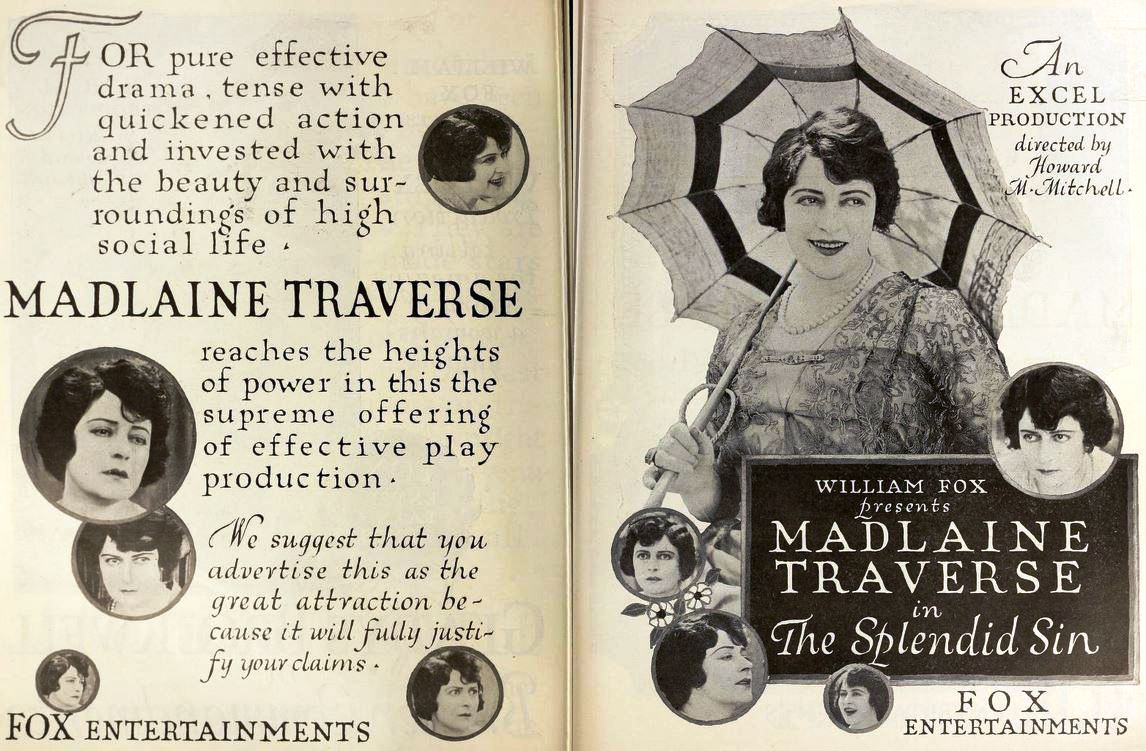 Communication on this topic: Thelma White, madlaine-traverse/