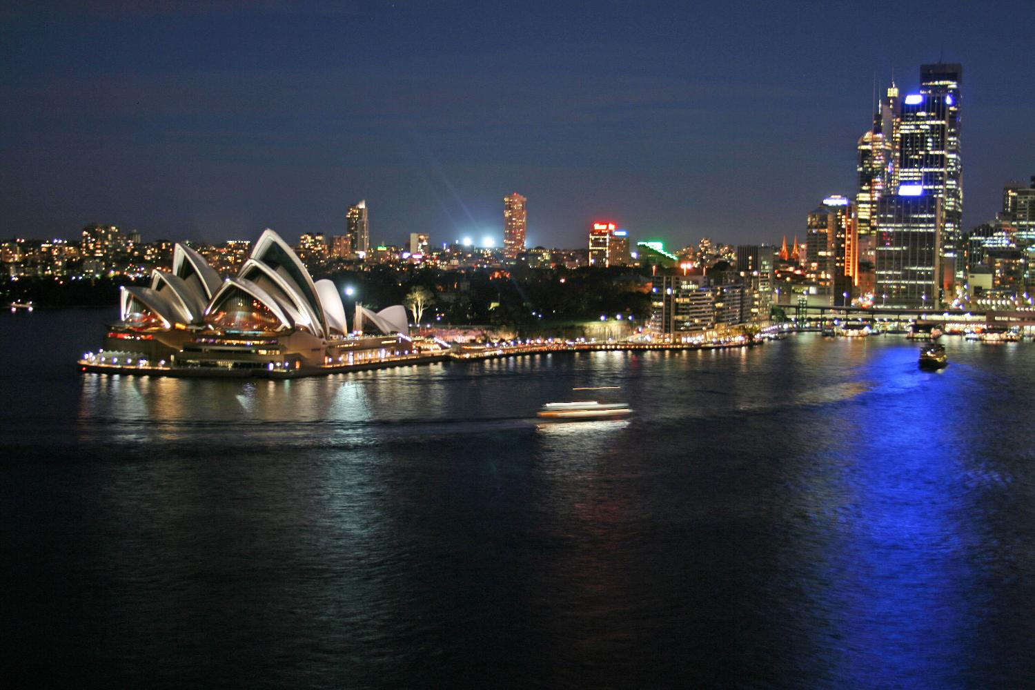 File:The World Factbook - Australia - Flickr - The Central