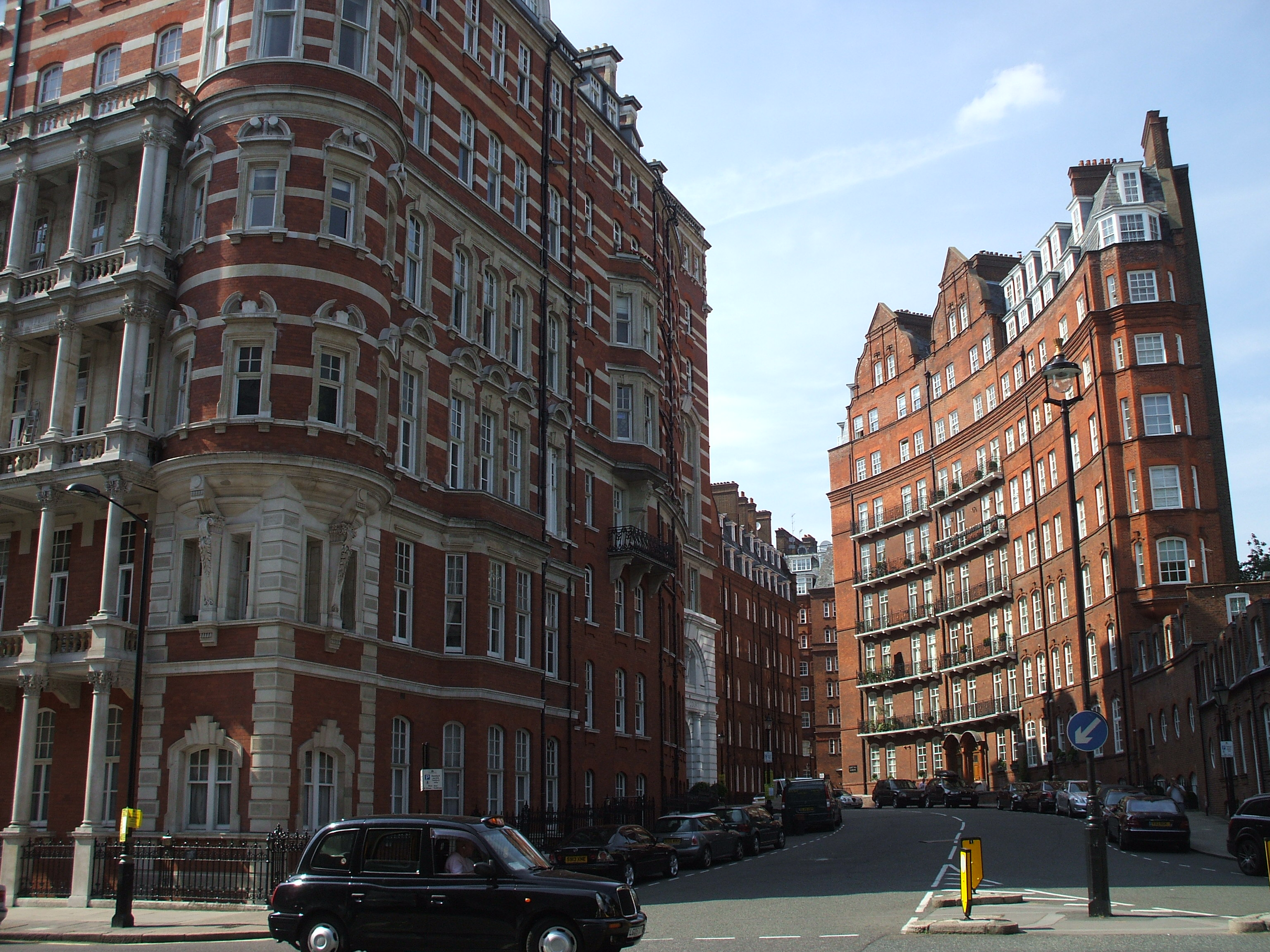 East end of london for The knightsbridge