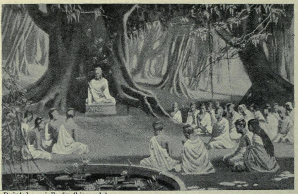 A history of buddhism and an analysis of the teachings of the buddha
