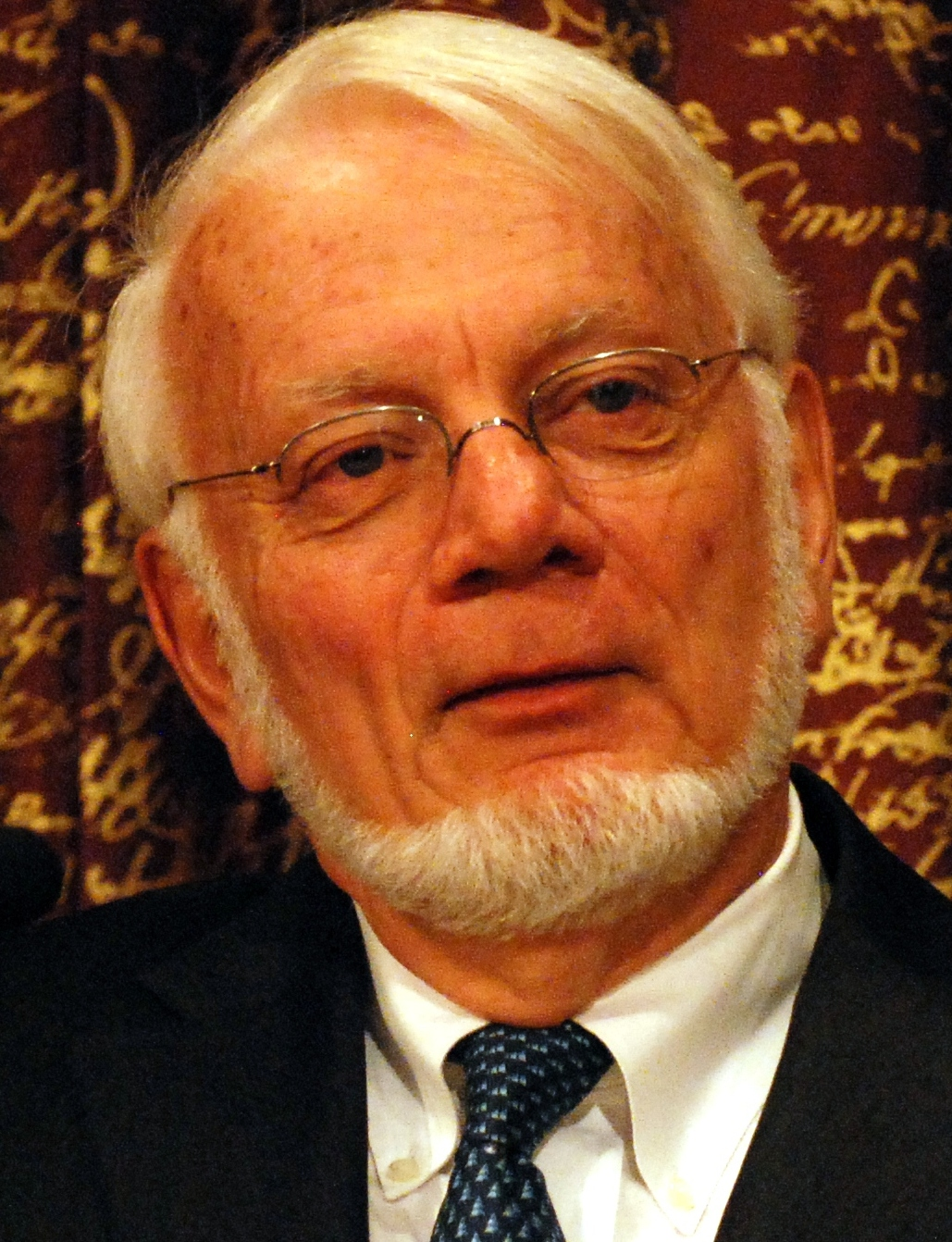image of Thomas A. Steitz