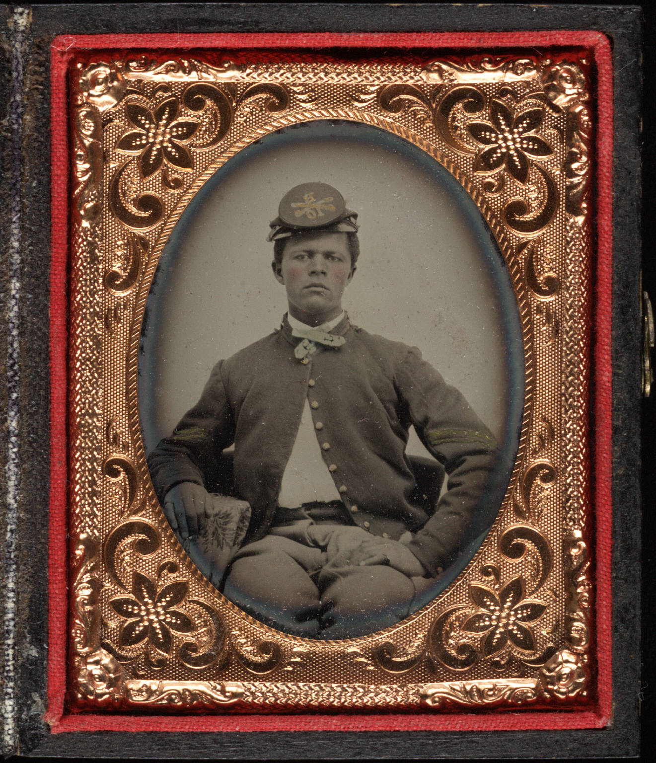 dating tintypes An interactive database of over 1,000 19th century photographs viewable by years, photograph type, and other reearch categories.