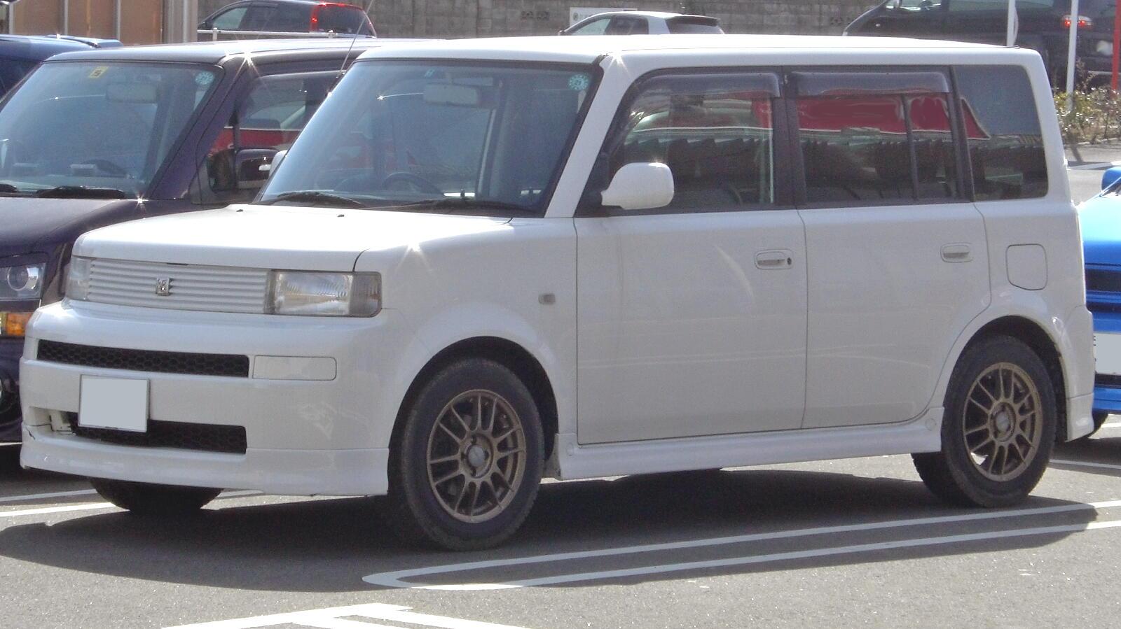 File Toyota Bb 2003 1 Jpg