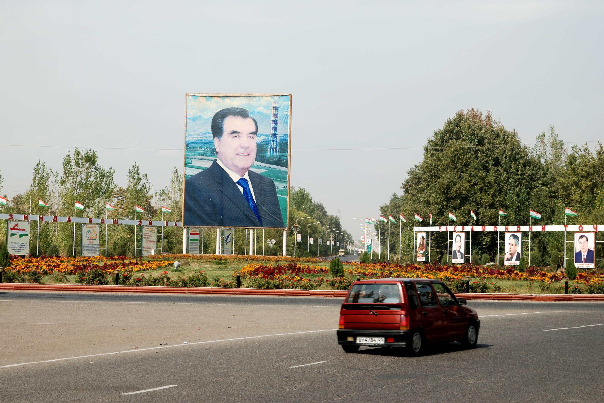 Tagikistan al voto, tra immobilismo e geopolitica