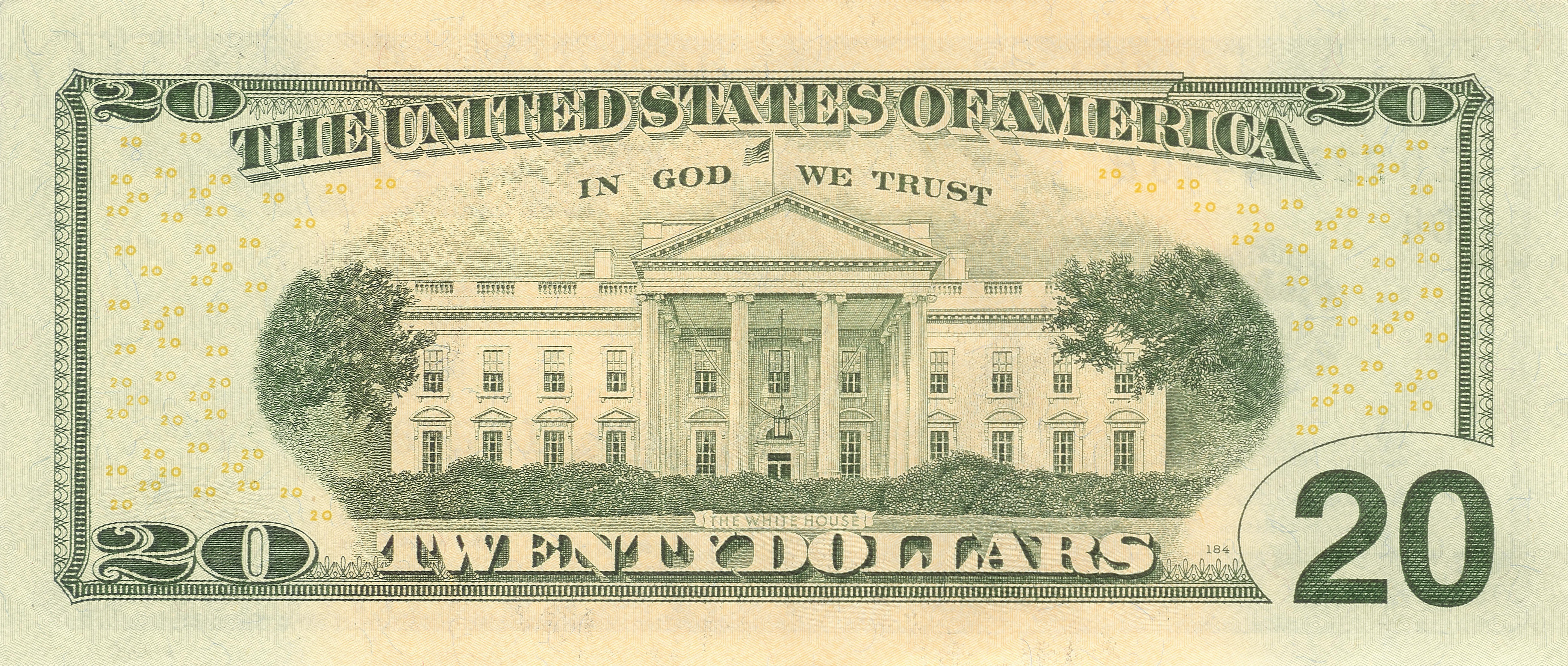 Gallery Dollar Bill