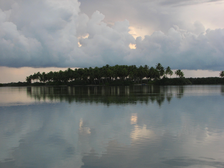 inhabitat island