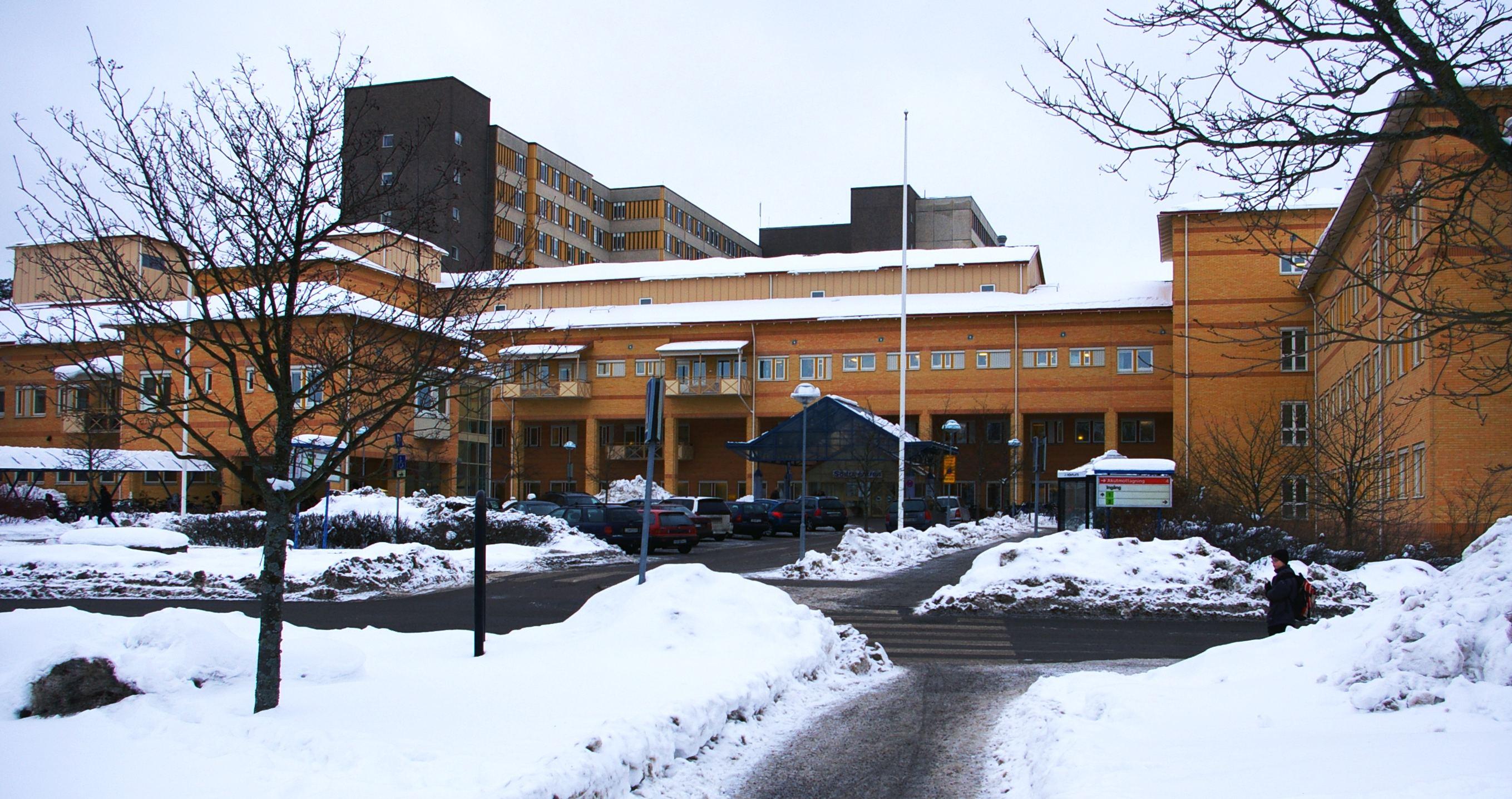 linköpings health care