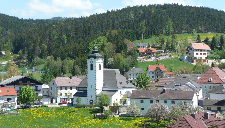 Amtstafel-Archiv - Vorderweienbach