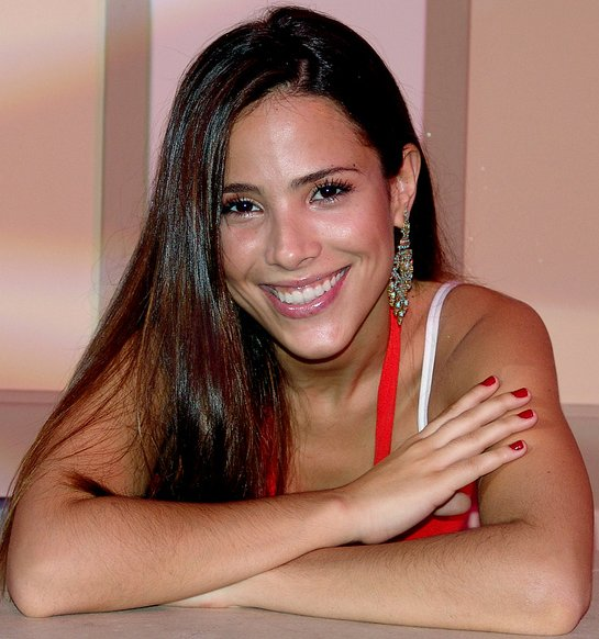 Wanessa Camargo Net Worth