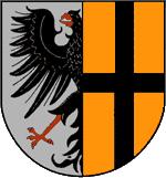 Wappen der Ortsgemeinde Bollendorf