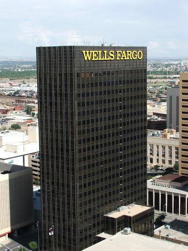 Wells Fargo Building1