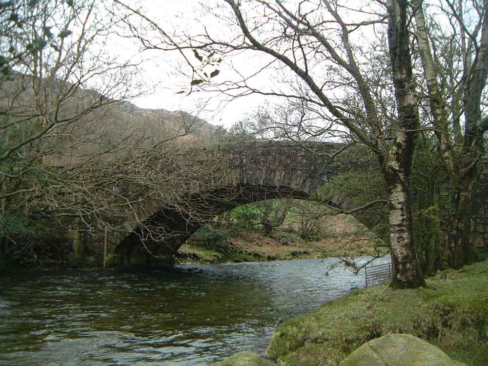 River: River Esk, Cumbria