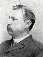 William A. B. Branch American politician