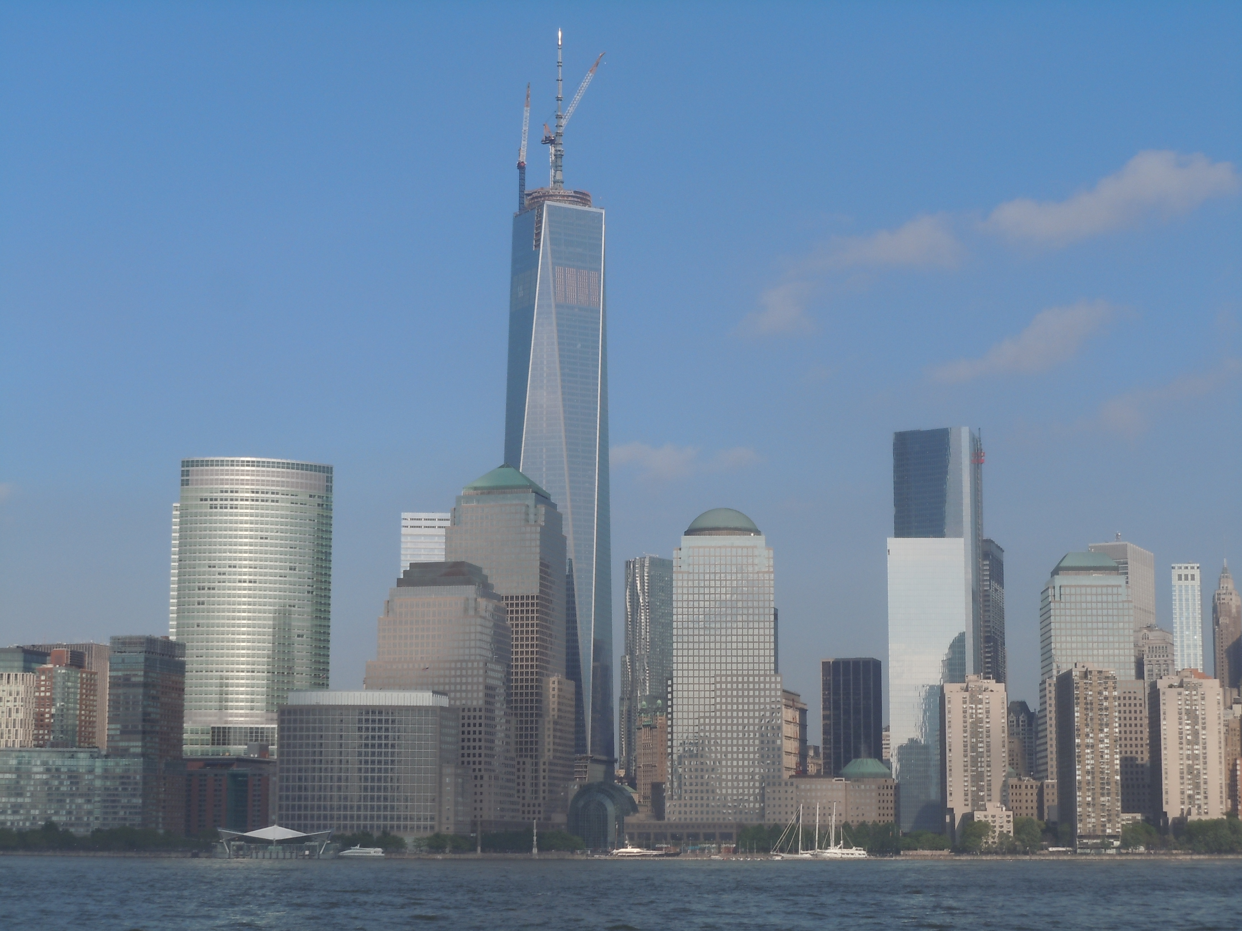 Tower 7 World Trade Center File:world Trade Center 1 7