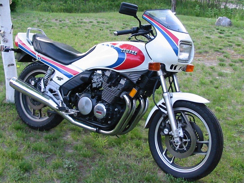 Yamaha Seca  For Sale